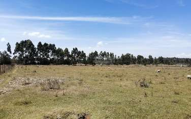 101171 m² land for sale in Eldoret North