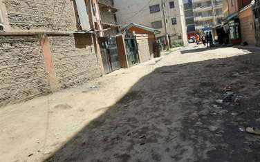 234 m² commercial land for sale in Kayole