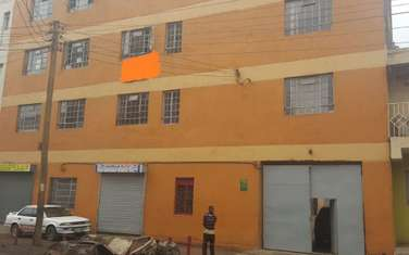 Office for rent in Industrial Area