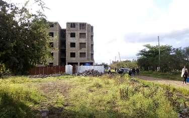 508 m² residential land for sale in Ruiru