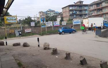 0.2 ac commercial land for sale in Donholm