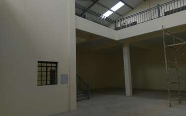 4081 ft² warehouse for sale in Ruaraka