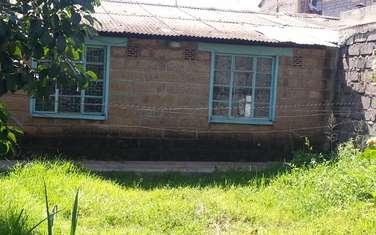 2 bedroom villa for sale in Kibera