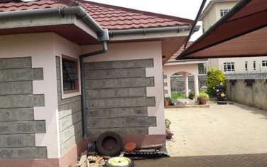 3 bedroom apartment for rent in Ngong