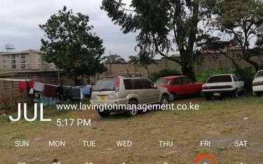 1012 m² commercial land for sale in Lavington