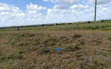 0.125 ac land for sale in Kisaju