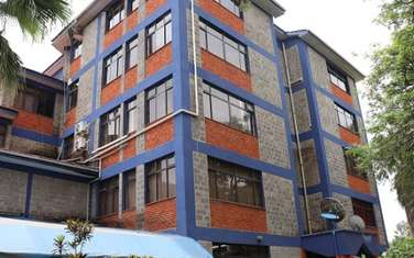 Office for rent in Kilimani