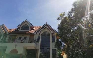 5 bedroom house for rent in Riverside