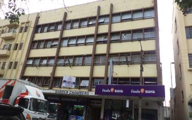 218 ft² office for rent in Nairobi Central