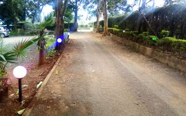 2023 m² commercial property for rent in Kiambu Road