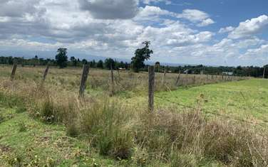 84987 m² land for sale in Nanyuki