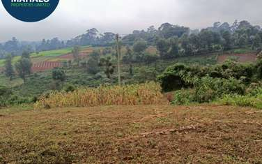 7.6 ac land for sale in Red Hill