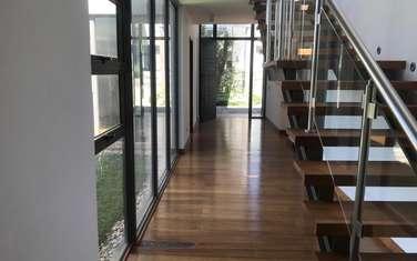 5 bedroom villa for rent in Nairobi Hardy