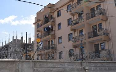 2 bedroom apartment for rent in Dagoretti Corner
