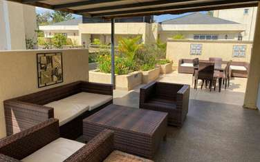 Furnished 1 bedroom apartment for rent in Valley Arcade