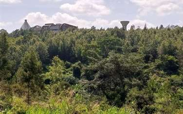 14164m² commercial land for sale in Lower Kabete