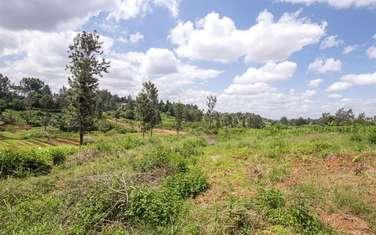 2023 m² residential land for sale in Kiambu Town
