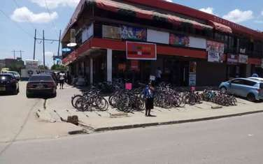 Commercial property for sale in Tassia