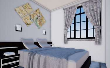 1 bedroom apartment for sale in Ngara