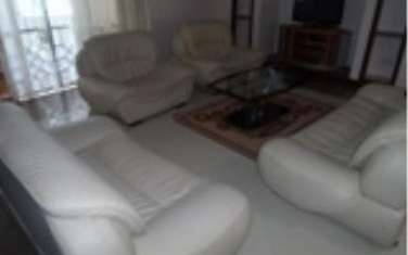 Furnished 3 bedroom apartment for rent in Kongowea