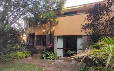 4 bedroom townhouse for rent in General Mathenge