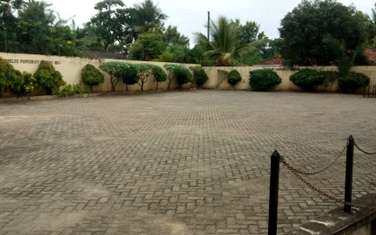 Commercial property for sale in Mtwapa