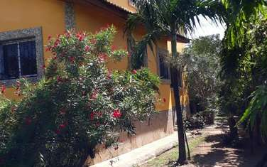 3 bedroom townhouse for sale in Shanzu