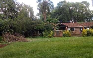 4047 m² land for sale in Lavington