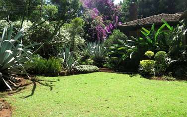3238 m² residential land for sale in Lavington