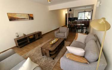 3 bedroom apartment for rent in Thindigua
