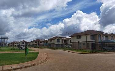 5 bedroom house for rent in Kiambu Road