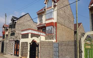 5 bedroom house for sale in Donholm