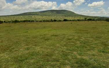 8256 m² commercial land for sale in Athi River Area