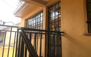 2 bedroom apartment for rent in Jamhuri