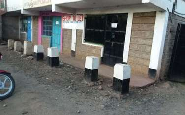 Commercial property for rent in Ngong