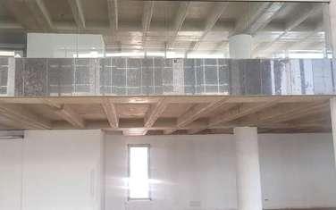 320 m² office for rent in Parklands