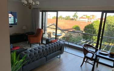 Furnished 1 bedroom apartment for sale in Lavington