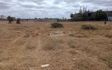 506 m² residential land for sale in Kitengela