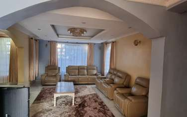 4 bedroom townhouse for sale in Ngong