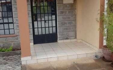 3 bedroom townhouse for sale in Kikuyu Town