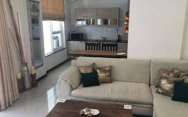 Furnished 1 bedroom apartment for rent in General Mathenge