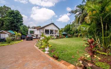 5 bedroom house for sale in Lower Kabete