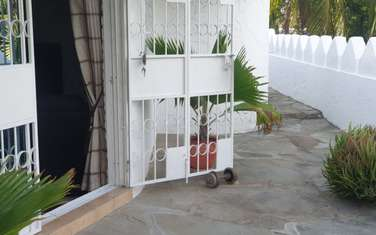 Furnished  commercial property for sale in Nyali Area