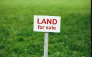 1011 m² residential land for sale in General Mathenge