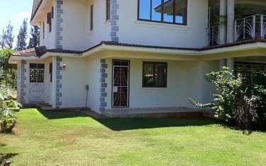 4 bedroom house for sale in Kikambala