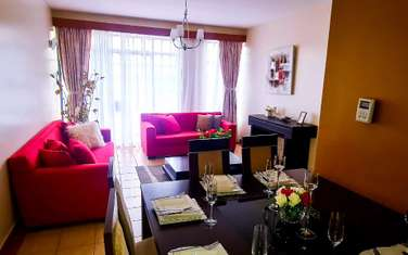 3 bedroom apartment for sale in Embakasi Central