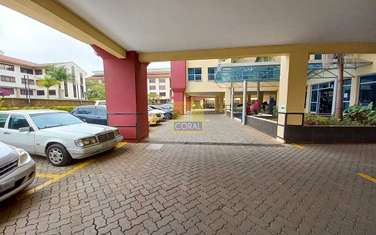 3750 ft² office for rent in Kilimani