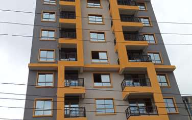 Bedsitter for rent in Ngara