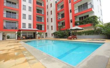2 bedroom apartment for sale in Shanzu