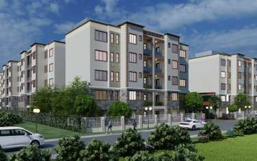 3 bedroom apartment for sale in Thika Road